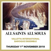 All Saints All Souls Concert